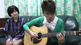 #14 How To Play You Belong With Me On Guitar By Taylor Swift with Nicholas KT Wong