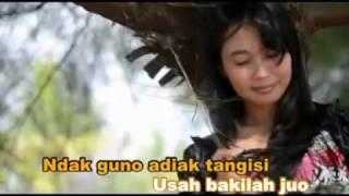 Lagu Minang Populer- Wan Parau Palaminan Mamerah