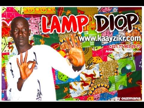 Lamp Diop Concert kaay zikr - www.kaayzikr.com
