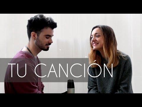 Tu canción - Amaia y Alfred (Cover by Sofía y Ander) *Eurovisión 2018*