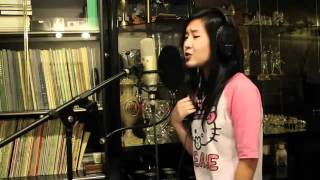 Cover (Somebody to love) Justin Bieber