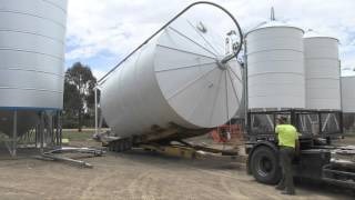 The Evolution of Gas tight sealed Silos with Andrew Kotzur