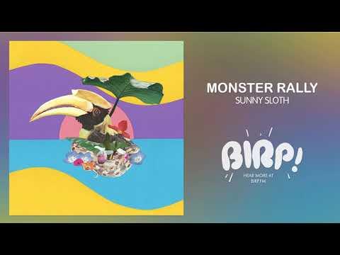 Monster Rally - Sunny Sloth Mp3