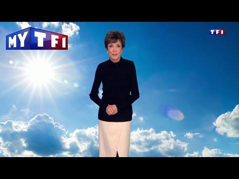 Les adieux de Catherine Laborde après 28 ans à la Météo TF1
