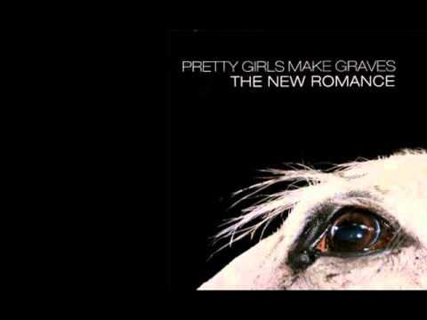 Pretty Girls Make Graves - Something Bigger, Something Brighter