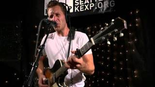 the americans   bronze star live on kexp
