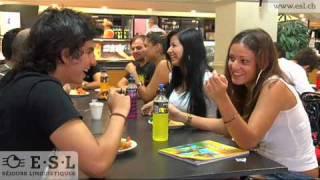 Vacances linguistiques, Brisbane