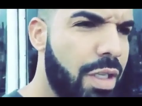 Drake  Is Tired Of People Saying Hes Not Jamaican