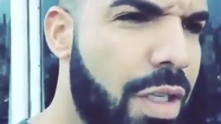 Drake 'Is Tired Of People Saying Hes Not Jamaican'