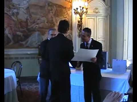 MIGLIOR SOMMELIER LOMBARDIA 2011