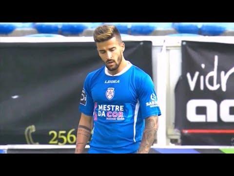Tiago Silva - Feirense - Portugal 2016/17