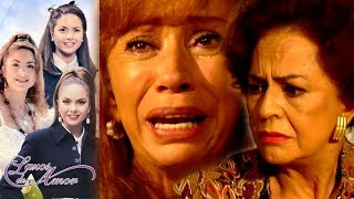 Lazos de Amor Capítulo 19: ¡Doña Milagros se entera del verdadero origen de María Guadalupe!