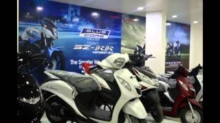Future Bikes - Yamaha Dealer Nagaon Assam