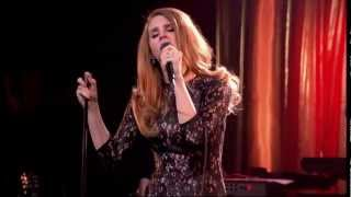 Lana Del Rey - Radio (Live at Concert Privé)