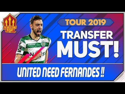 Bruno Fernandes Is Needed! Match Day Vlog | Man Utd Vs AC Milan