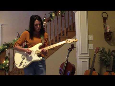 "Original Guitar Song ""Masterpiece"""