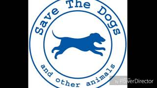 Save dog's and other animals