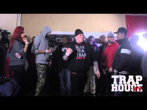Ty Law vs Jimz | The Trap NY