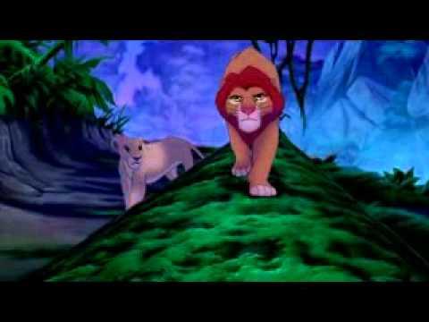 Simba and Nala ~ I Need A Doctor ~ Dr. Dre (ft. Eminem, Skylar Grey)