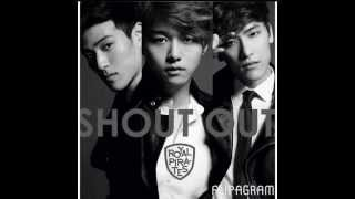 Royal Pirates - Shout Out / English ver.
