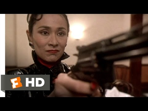 The Punisher 610 Movie   The Chaser 1989 HD