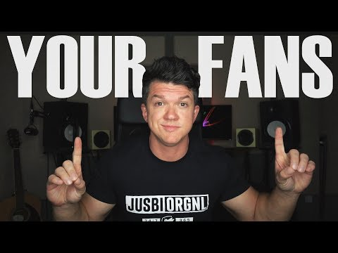 Music Marketing Secrets | Get Your First 500 Fans In 30 Days