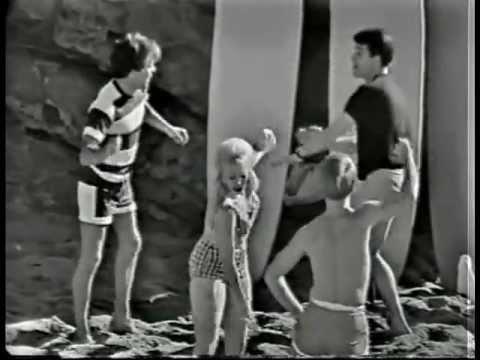 Bobby Freeman - C'mon and Swim  (on the beach) Mp3