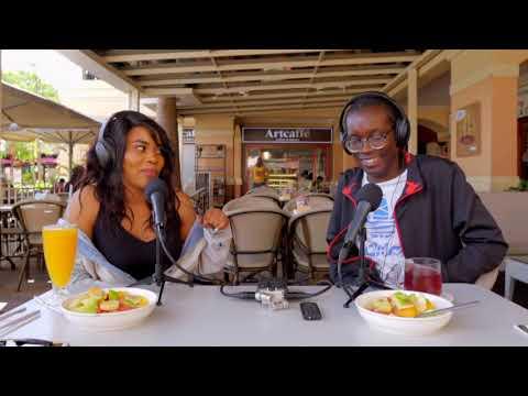 Meet Kenya's Top Opinion Vlogger Mkamburi Chigogo