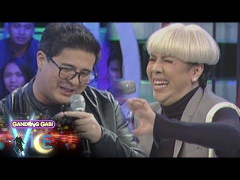 GGV: Aga Muhlach's 'larong kalye' experience