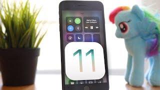 iOS 11 : toutes les nouveautés (en moins de 4mn !)