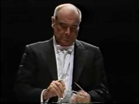 Elgar: Symphony No. 1 - Conducted by Vernon 'Tod' Handley