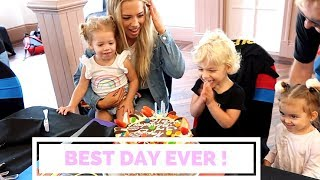 One of Tammy Hembrow's most recent videos: