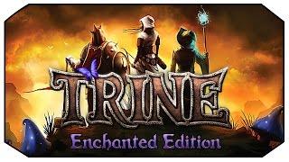 [Trine Enchanted Edition] - Ep 08 - Trône du Roi Perdu [FR] [PS4]