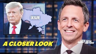 Download Trump and GOP Allies Try to Out Ukraine Whistleblower: A Closer Look Mp3 and Videos