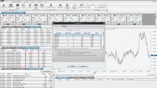 Navigation - Platform Overview - FOREX.com