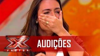 Carol Sampaio queria convencer Rick Bonadio e conseguiu! | X Factor BR thumbnail