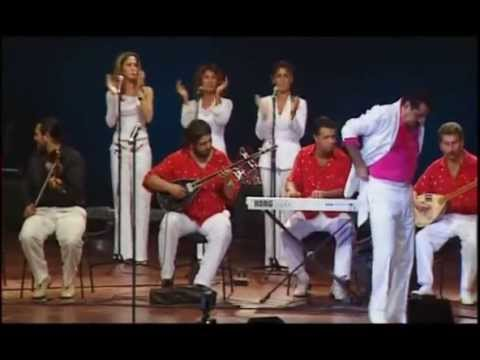 ibrahim tatlises - Leylim Lei