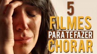 5 filmes que te fazem chorar ( ou você não é humano ) - sem spoilers