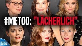 """#MeToo Kritik: """"Sie machen uns lächerlich"""" sagt rationale Feministin"""