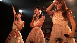 2018/06/09 絶対直球女子!プレイボールズ 主催 交流戦2マン!第四試合...