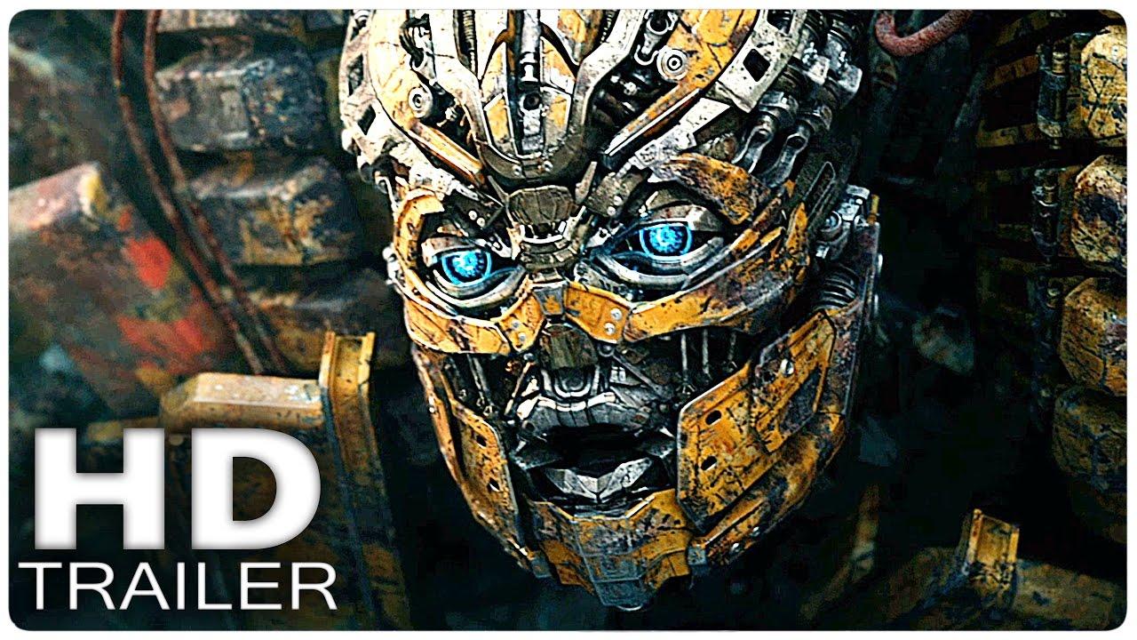 Transformers Filme Deutsch