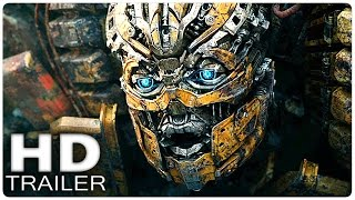 TRANSFORMERS 5 Trailer German Deutsch | The Last Knight Filme 2017