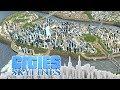 After Dark Stadtteil Wächst Cities Skylines DLC City 39 mp3