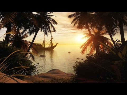 Epic Pirate Music - Pirate Island