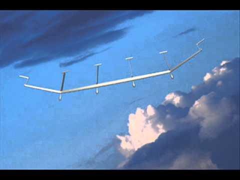 UFO Vulture DARPAs Newest UAV