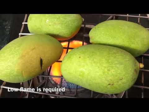 Aam Panna Recipe / Rujuta Diwekar inspired Summer Refreshing Drink / BEST Aam Panna Recipe