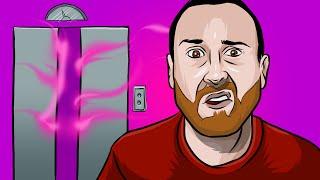 MAGICAL ELEVATOR (Garry's Mod Hide and Seek)