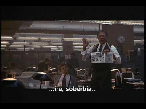 Seven Trailer (Subtitulos en Español)