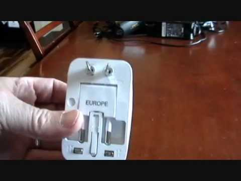 China Outlet Adapter -- A Guide for U.S. Tourists Traveling to China
