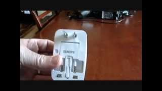 Video China Outlet Adapter -- A Guide for U.S. Tourists Traveling to China download MP3, 3GP, MP4, WEBM, AVI, FLV Juli 2018